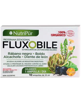 Fluxobile -Nutripur