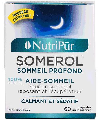 Nutripur Somerol