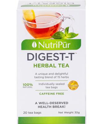 Nutripur Digest-T