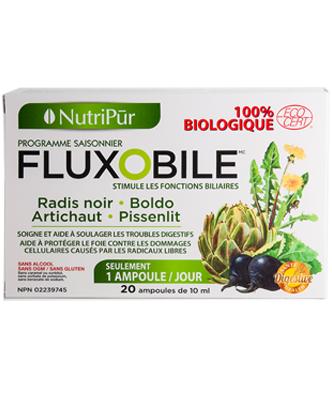 Fluxobile – Nutripur