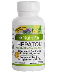 Hepatol – Nutripur
