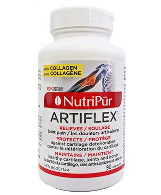 Nutripur Artiflex EN-FR - Nutripur