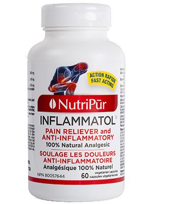 Inflammatol – Nutripur