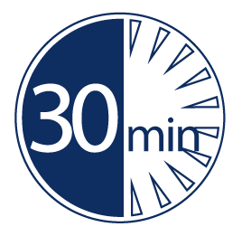 RELAX LT - 30min