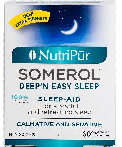 Somerol-Nutripur