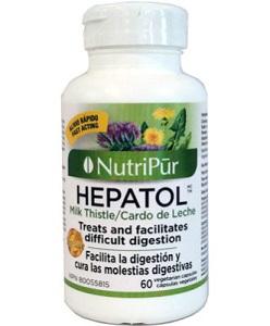 Hepatol- Nutripur