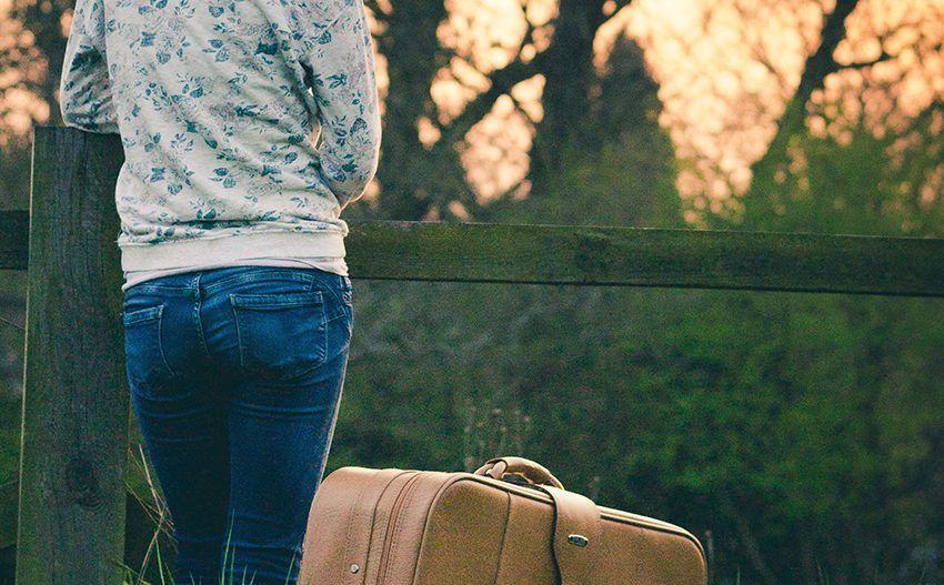 Menopause, a natural transition