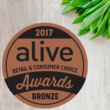 FluxOBile wins the 2017 Alive Award - Nutripur