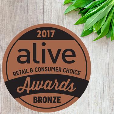 FluxOBile wins the 2017 Alive Award - Nutripur