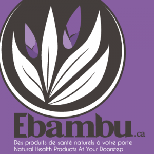 Ebambu.ca - Natural Health products at your doorstep